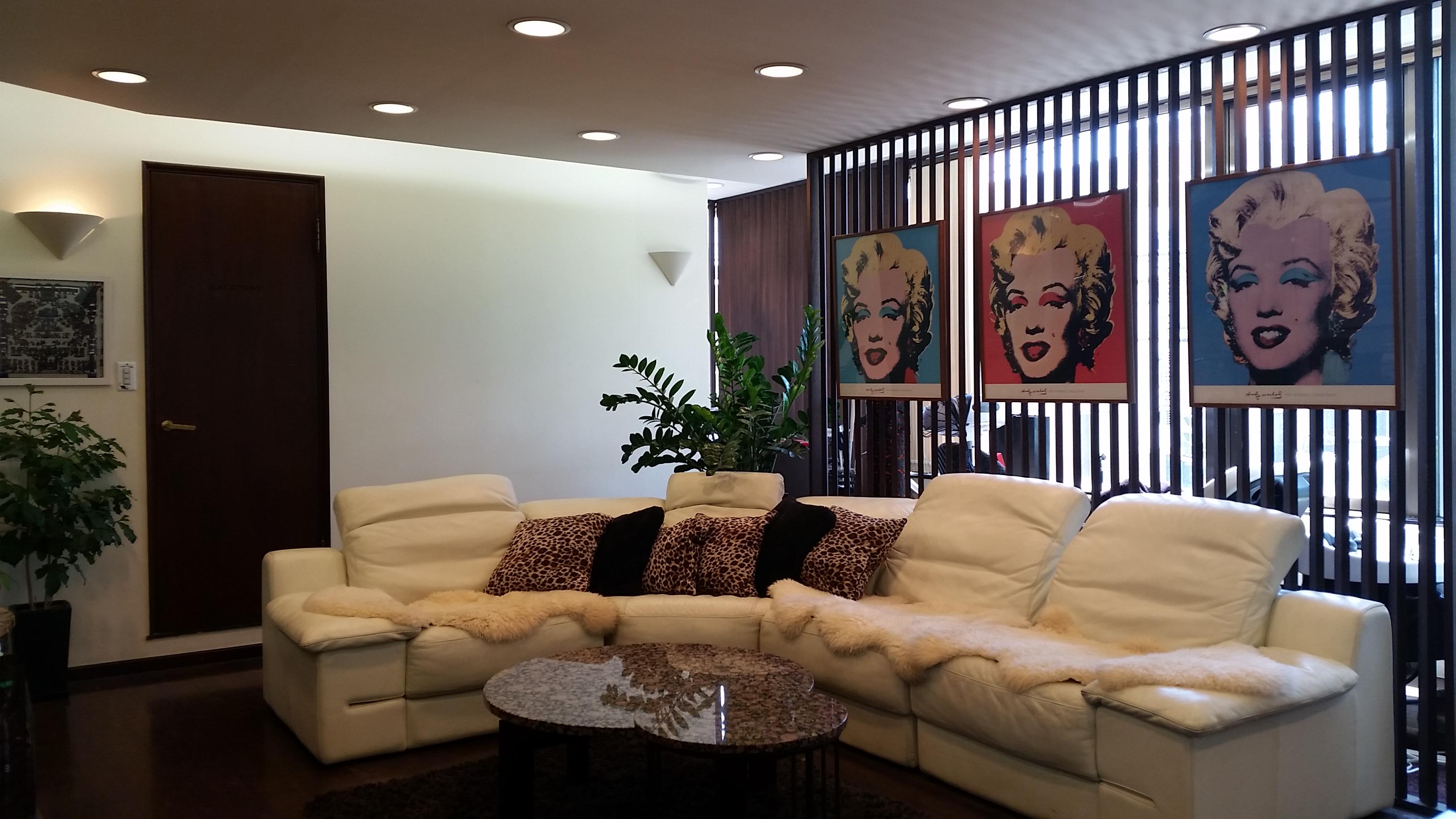 生野区デファム 美容室 髪質改善 酸熱トリートメント 美容院 美容室  DE・FEMME(デファム)